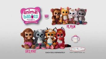 Animal Babies TV Spot - Thumbnail 7