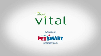 Freshpet Vital Raw TV Spot - Thumbnail 10
