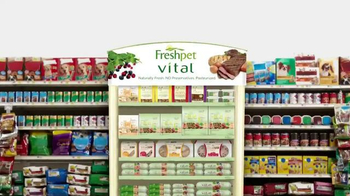 Freshpet Vital Raw TV Spot - Thumbnail 6