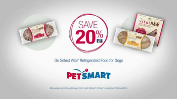 Freshpet Vital Raw TV Spot - Thumbnail 8