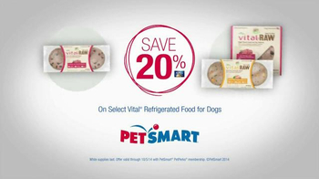 Freshpet Vital Raw TV Spot - Thumbnail 9