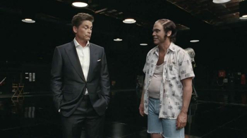 DIRECTV TV Spot, 'A Less Attractive Rob Lowe' - 1289 commercial airings