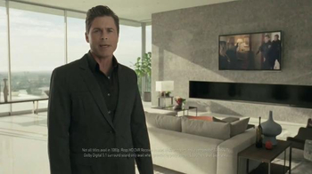 DIRECTV TV Spot, 'A Less Attractive Rob Lowe' - Thumbnail 4