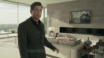 DIRECTV TV Spot, 'A Less Attractive Rob Lowe' - Thumbnail 5