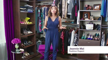 Woolite Darks TV Spot, 'Everyone's Best Friend' Featuring Jeannie Mai - Thumbnail 2