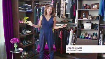 Woolite Darks TV Spot, 'Everyone's Best Friend' Featuring Jeannie Mai - Thumbnail 3