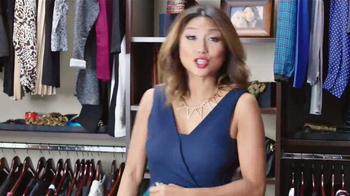 Woolite Darks TV Spot, 'Everyone's Best Friend' Featuring Jeannie Mai - Thumbnail 7