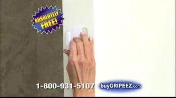 Gripeez TV Spot, 'Strong and Reusable' - Thumbnail 10