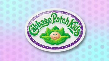 Cabbage Patch Kids Twinkle Toes Fashion Show TV Spot - Thumbnail 1