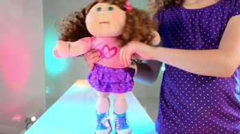 Cabbage Patch Kids Twinkle Toes Fashion Show TV Spot - Thumbnail 7