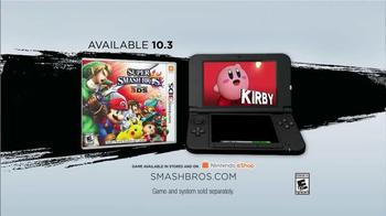 Super Smash Bros. TV Spot, 'Food Fight' - Thumbnail 9