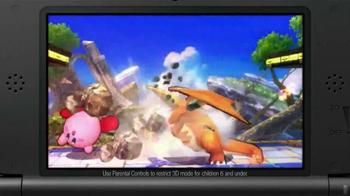 Super Smash Bros. TV Spot, 'Food Fight' - Thumbnail 6