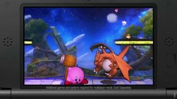 Super Smash Bros. TV Spot, 'Food Fight' - Thumbnail 7