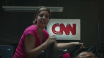 CNNgo TV Spot, 'Introducing CNNgo: Treadmill' - Thumbnail 3