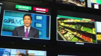 CNNgo TV Spot, 'Introducing CNNgo: Treadmill' - Thumbnail 6