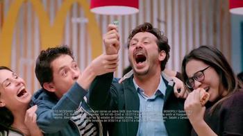 McDonald's Monopoly TV Spot, 'Celebrar' [Spanish] - Thumbnail 4