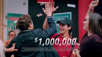 McDonald's Monopoly TV Spot, 'Celebrar' [Spanish] - Thumbnail 6