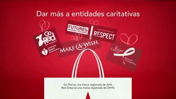 Macy's TV Spot, 'Gracias Por Compartir' [Spanish] - Thumbnail 3