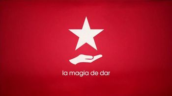 Macy's TV Spot, 'Gracias Por Compartir' [Spanish] - Thumbnail 7