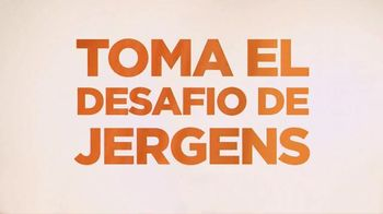 Jergens Ultra Healing TV Spot, 'Toma el Desafío' [Spanish] - 247 commercial airings