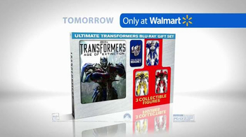 Transformers: Age of Extinction DVD TV Spot - Thumbnail 8