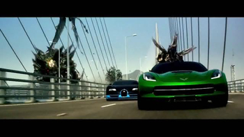 Transformers: Age of Extinction DVD TV Spot - Thumbnail 5