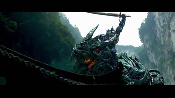 Transformers: Age of Extinction DVD TV Spot - Thumbnail 6
