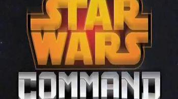 Star Wars Command TV Spot, 'Build, Lead, Battle' - Thumbnail 1