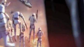 Star Wars Command TV Spot, 'Build, Lead, Battle' - Thumbnail 4
