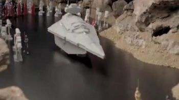 Star Wars Command TV Spot, 'Build, Lead, Battle' - Thumbnail 6