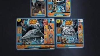 Star Wars Command TV Spot - Thumbnail 10