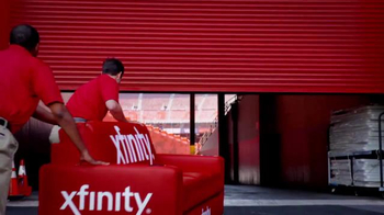 XFINITY TV Spot, 'All-Access Pass to the NFL Network' - Thumbnail 1