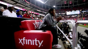 XFINITY TV Spot, 'All-Access Pass to the NFL Network' - Thumbnail 3