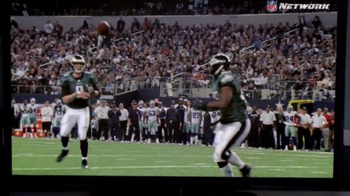 XFINITY TV Spot, 'All-Access Pass to the NFL Network' - Thumbnail 4
