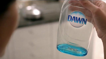 Dawn TV Spot, 'Back of the Cupboard' - Thumbnail 7
