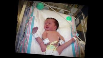 Shriners Hospitals For Children TV Spot, 'Parents of Sadie' - Thumbnail 3