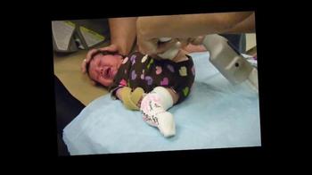 Shriners Hospitals For Children TV Spot, 'Parents of Sadie' - Thumbnail 4
