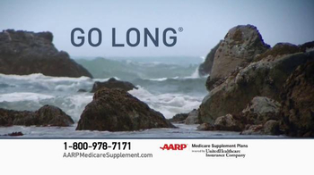 AARP Services, Inc. TV Spot, 'Before 65' - Thumbnail 5