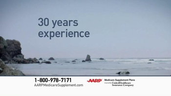 AARP Services, Inc. TV Spot, 'Before 65' - Thumbnail 7