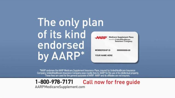 AARP Services, Inc. TV Spot, 'Before 65' - Thumbnail 8