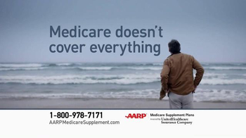 AARP Services, Inc. TV Spot, 'Before 65' - Thumbnail 9