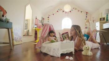 American Girl  Beforever  TV Spot, 'Meet Samantha Parkington' - Thumbnail 2
