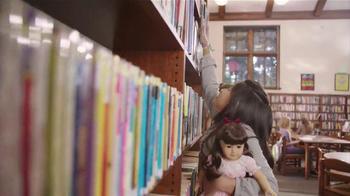 American Girl  Beforever  TV Spot, 'Meet Samantha Parkington' - Thumbnail 3