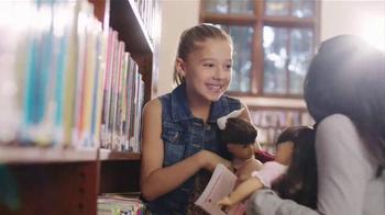 American Girl  Beforever  TV Spot, 'Meet Samantha Parkington' - Thumbnail 4