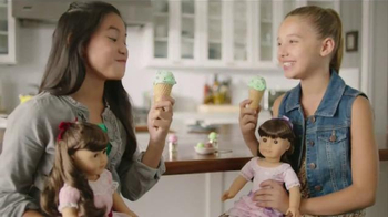 American Girl  Beforever  TV Spot, 'Meet Samantha Parkington'