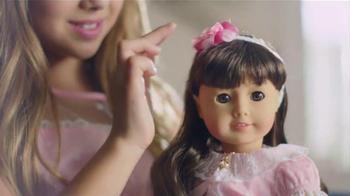 American Girl  Beforever  TV Spot, 'Meet Samantha Parkington' - Thumbnail 7