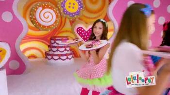 Lalaloopsy Baking Oven TV Spot, 'Cuter Oven Bakes Cuter Cookies' - Thumbnail 8