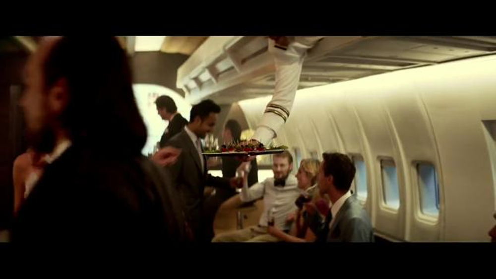 Diet Coke TV Commercial, 'Economy Class' Song by Boom! Bap