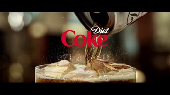 Diet Coke TV Spot, 'Economy Class' Song by Boom! Bap! Pow! - Thumbnail 6