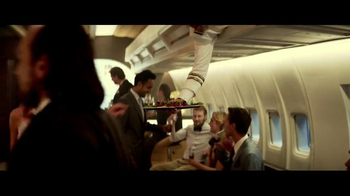 Diet Coke TV Spot, 'Economy Class' Song by Boom! Bap! Pow! - Thumbnail 3